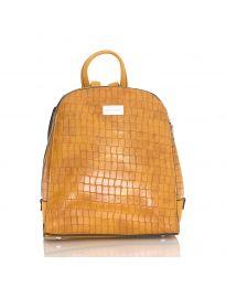 Τσάντα - κώδ. SP9081 - πορτοκαλί