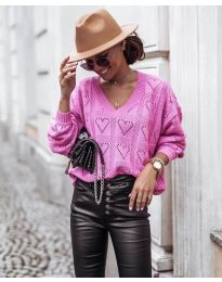 Μπλούζα - κώδ. 137 - ροζ