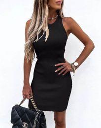 Φόρεμα - κώδ. 6331 - μαύρο