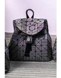 Τσάντα - κώδ. B10-203 - 4 - πολύχρωμο