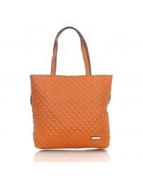 Τσάντα - κώδ. 5505 - καφέ