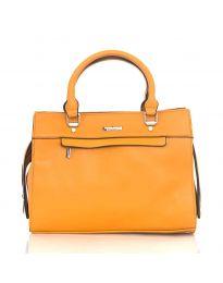 Τσάντα - κώδ. NH2893 - πορτοκαλί