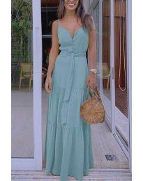 Φόρεμα - κώδ. 2050 - μέντα