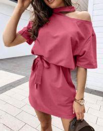 Φόρεμα - κώδ. 0256 - 1 - κοραλί