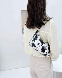 Τσάντα - κώδ. B494 - λευκό
