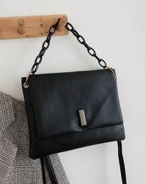Τσάντα - κώδ. B352 - μαύρο