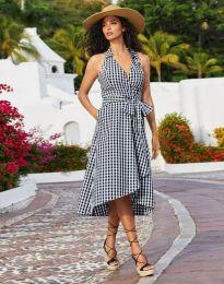 Φόρεμα - κώδ. 34211 - 1 - μαύρο