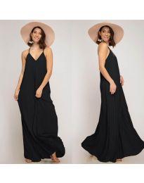 Φόρεμα - κώδ. 0508 - μαύρο