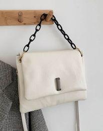 Τσάντα - κώδ. B352 - λευκό