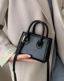 Τσάντα - κώδ. B421 - μαύρο