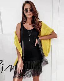 Φόρεμα - κώδ. 2994 - μαύρο