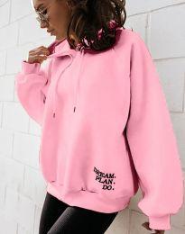 Μπλούζα - κώδ. 4229 - ροζ