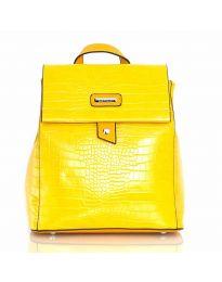 Τσάντα - κώδ. SP9017 - κίτρινο