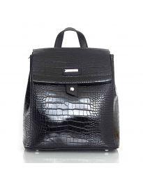 Τσάντα - κώδ. SP9017 - μαύρο