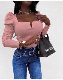 Μπλούζα - κώδ. 2620 - ροζ