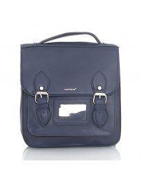 Τσάντα - κώδ. SP9027 - σκούρο μπλε