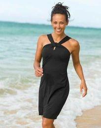 Φόρεμα - κώδ. 32522 - 1 - μαύρο