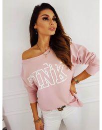 Μπλούζα - κώδ. 5464 - ροζ