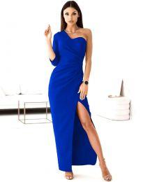 Φόρεμα - κώδ. 4511 - μπλε