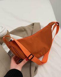 Τσάντα - κώδ. B262 - πορτοκαλί