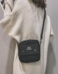 Τσάντα - κώδ. B524 - μαύρο