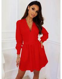 Φόρεμα - κώδ. 089 - κόκκινο