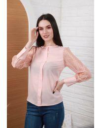 Μπλούζα - κώδ. 0631 - 4 - ροζ