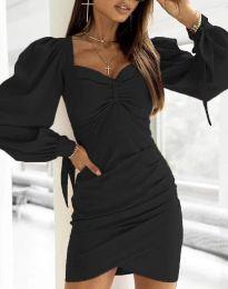Φόρεμα - κώδ. 0363 - μαύρο