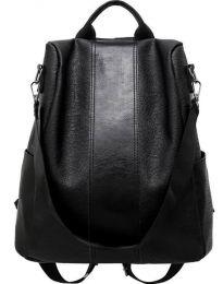 Τσάντα - κώδ. B314 - μαύρο