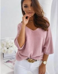 Μπλούζα - κώδ. 901 - ροζ