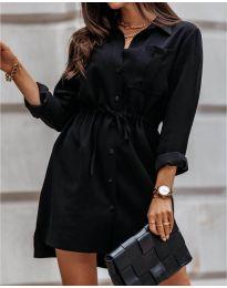 Φόρεμα - κώδ. 132 - μαύρο