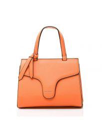 Τσάντα - κώδ. NH2851 - πορτοκαλί