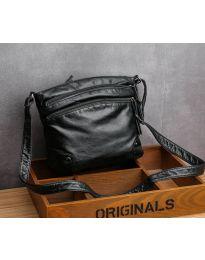 Τσάντα - κώδ. B31 - μαύρο