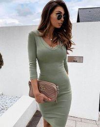 Φόρεμα - κώδ. 4040 - μέντα