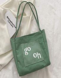 Τσάντα - κώδ. B579 - πράσινο