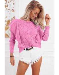 Μπλούζα - κώδ. 5321 - ροζ