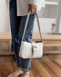 Τσάντα - κώδ. B420 - λευκό