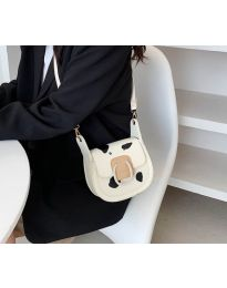 Τσάντα - κώδ. 501 - λευκό