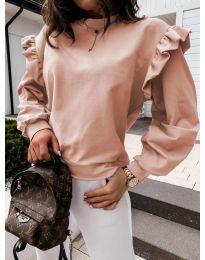 Μπλούζα - κώδ. 6613 - ροζ