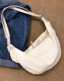 Τσάντα - κώδ. B275 - λευκό