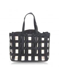 Τσάντα - κώδ. LS563 - μαύρο