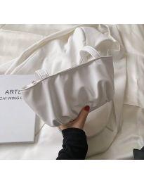 Τσάντα - κώδ. 526 - λευκό