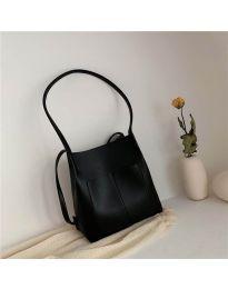 Τσάντα - κώδ. B11 - μαύρο