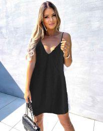 Φόρεμα - κώδ. 4189 - μαύρο
