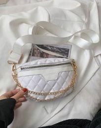 Τσάντα - κώδ. B450 - λευκό