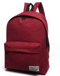 Τσάντα - κώδ. B269 - κόκκινο