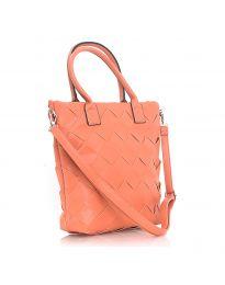 Τσάντα - κώδ. LS594 - πορτοκαλί