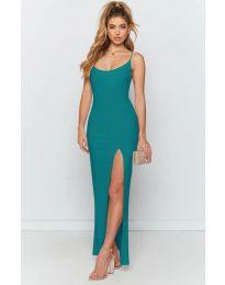 Φόρεμα - κώδ. 715 - τυρκουάζ