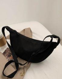 Τσάντα - κώδ. B262 - μαύρο
