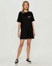 Κοντομάνικο μπλουζάκι - κώδ. 5398 - μαύρο